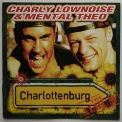 Charly Lownoise & Mental...