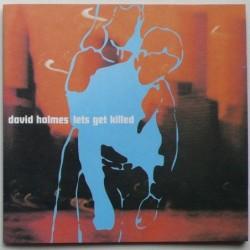 David Holmes - Let's Get...