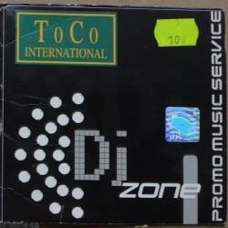 Dj Zone Promo Music Service...