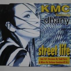 KMC feat. Dhany  - Street...