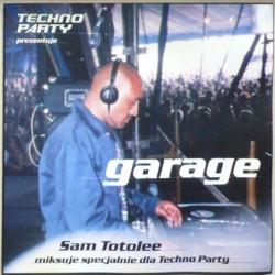 Składanka - Garage – Sam...