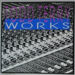 Todd Terry - Works