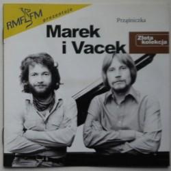 Marek i Vacek - Prząśniczka...