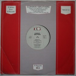 Conway - Turn It Up (12'')