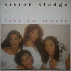 Sisters Sledge - Lost In...