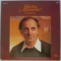 Charles  Aznavour - Volume...