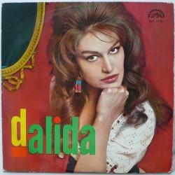 Dalida and Raymond Lefevre...