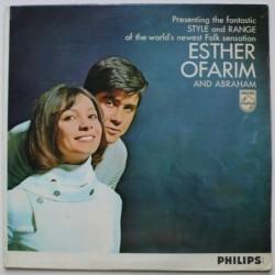 Esther Ofarim and Abraham -...