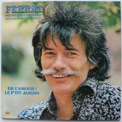 Jean Ferrat - Eh L'amour