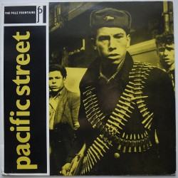 Pale Fountains, The -...