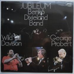 Benkó Dixieland Band -...