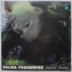 Frąckowiak Halina - Ogród...