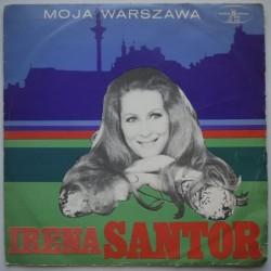 Santor Irena - Moja Warszawa
