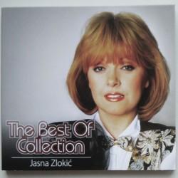 Jasna Zlokić - The Best of...