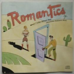 Romatics - What I Like...