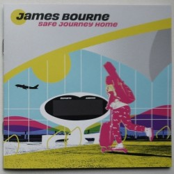 James Bourne - Safe Journey...