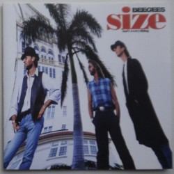 Bee Gees - Size Isn't...