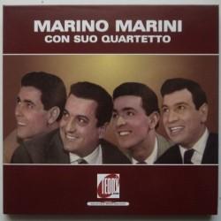 Marino Marini - Con Suo...