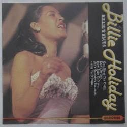 Billie Holiday - Billie's...