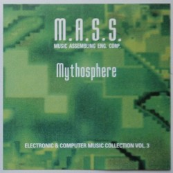 M.A.S.S. - Mythosphere -...