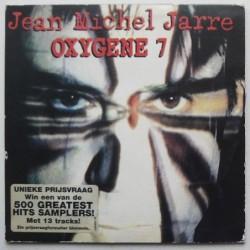 Jean Michael Jarre -...