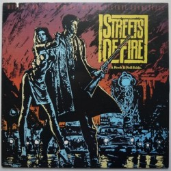 OST - Streets of Fire - A...