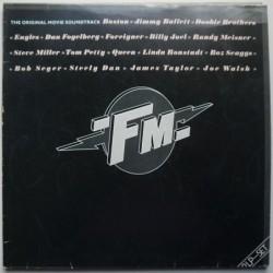 OST - FM (2lp)