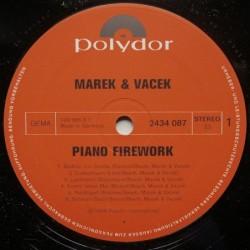 Marek i Wacek - Piano...