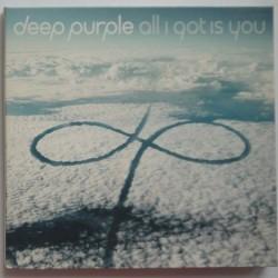 Deep Purple - All I Got Is You