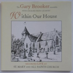 Gary Brooker Ensemble With...