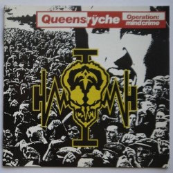 Queensryche - Operation...