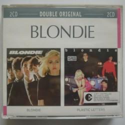 Blondie - Blondie/Plastic...