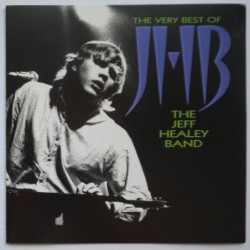 Jeff Healey Band, The - The...
