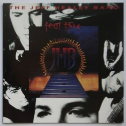 Jeff Healey Band, The -...