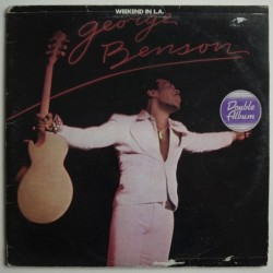 George Benson - Weekend in...