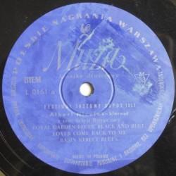 Albert Nicholas - Jazz...