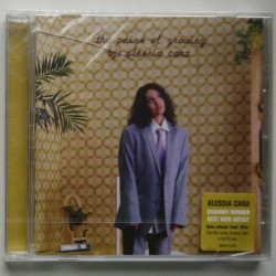 Alessia Cara - The Pains Of...