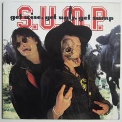 S.U.M.P. - Get Wise, Get...