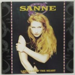 Sanne - Language Of The Heart