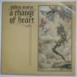 Golden Avatar - A Change of...