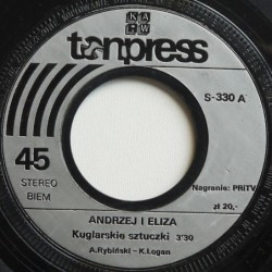 Andrzej i Eliza -...