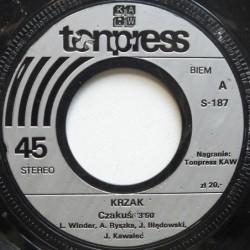 Krzak - Czakuś