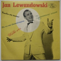 Lewandowski Jan - Śpiewa...