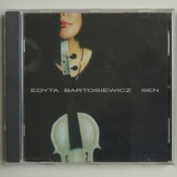 Bartosiewicz Edyta - Sen