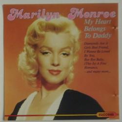 Marilyn Monroe - My Heart...