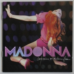 Madonna - Confessions On...