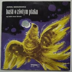Bajka - Baśń o złotym ptaku
