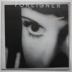 Foreinger - Inside Information