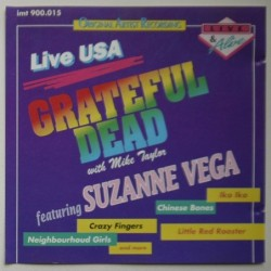 Grateful Dead with Mike...