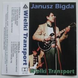 Bigda Janusz - Wielki...